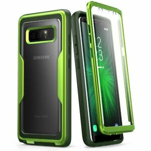 For Samsung Galaxy Note8, i-Blason Magma Series Case 360 Protection Screen Cover