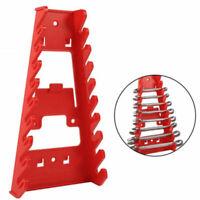 Wrench Organizer Tray Socket Storage Tool Rack Sorter Standard Spanner Holders