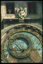 088015 Praga Ayuntamiento Reloj A4 Foto Impresión