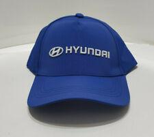 Hyundai Cap Baseballkappe Mütze Baseball Cap Kappe Blau HMD00476