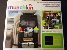 Munchkin Backseat & Stroller Organizer For Kids