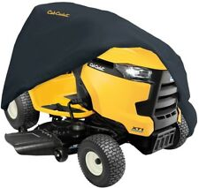 Cub Cadet Deluxe Lawn Tractor Cover Riding Mower All Season Protection Fabric