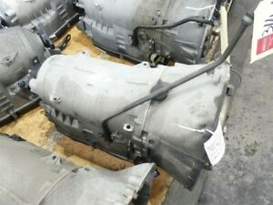 2005 Mercedes Benz Slk 230 Automatic Transmission 722616  Chassis Code R170