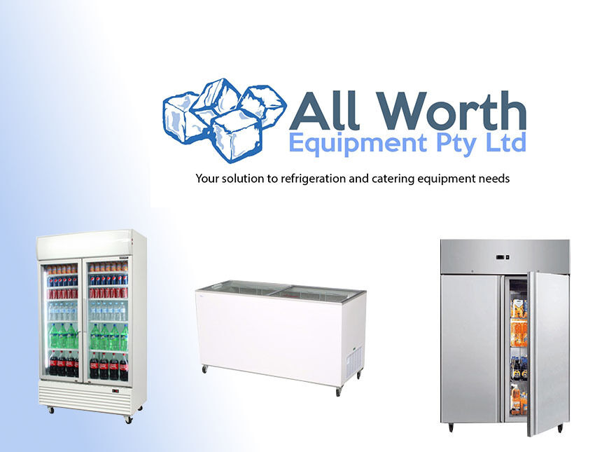 All Worth Equipment Pty Ltd