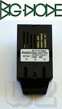 1 x AFCT-5179AZ Avago SC Duplex Single Mode Transceiver