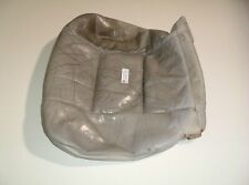 BMW E34 Leather Seat Base Cover Upholstery Trim 8165862