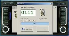 RNS 510 manager (RNS510 rns810)