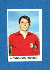 CALCIATORI 1968-69 EDIS 1969 - Figurina-Sticker - MONDONICO - TORINO -New