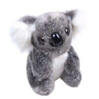 Pluesch Kissen Koala Nette Kinder Teddybaer Plueschtier Koala (13 cm) Q7O1