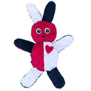 Rumples Ages 0+ Soft Plush Developmental Toy