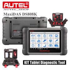 Autel MaxiDAS DS808K OBD2 Car Scanner Analysis System Diagnostic Kit Than DS708