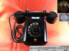 Soviet USSR RARE VINTAGE KGB PHONE BAKELITE 1960s Military LAST CENTURY
