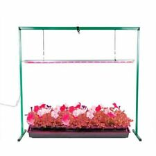 iPower 36W 4ft LED Grow Light Stand Rack for Seed Plant Growing
