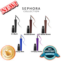 SEPHORA COLLECTION Long-Lasting 12 HR Wear Eye Liner Available in 5 Colors, New