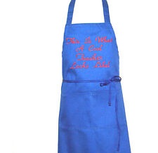 Teacher Apron, Gift For Teacher, Custom Personalize With Name, AGIFT 150