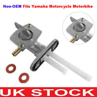 Fuel Tank Tap Filter Switch Valve Petcock For Chinese 50cc-160cc Pit Dirt Bike
