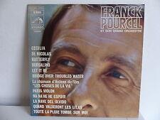 FRANCK POURCEL Cecilia ... 2C062 15552