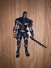 McFarlane DC Multiverse Deathstroke