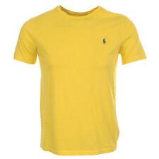 Ralph Lauren Men's Crew Neck Casual Shirts & Tops