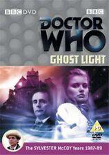 Doctor Who Ghost Light (Sylvester McCoy) New DVD R4