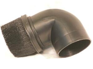 """Shop Vac 9067900 Dust Brush 2 1/4"""" connection for Wet Dry Vacuums"""