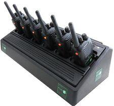 KENWOOD TK3160 UHF 4 WATT WALKIE-TALKIE TWO WAY RADIOS & COVERT EARPIECES x 6