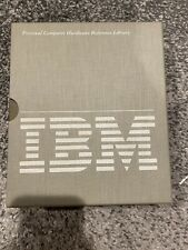 IBM basic computer hardware reference