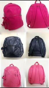 Kipling BIZZY BOO backpack / baby changing bag inc mat VARIOUS (BNWT) rrp£109