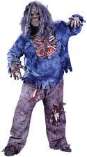 Morris Costumes Adult Men's Plus Size Zombie Costume One Size Plus. FW5731