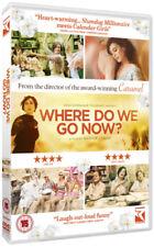 Where Do We Go Now? DVD (2012) Claude Baz Moussawbaa, Labaki (DIR) cert 12
