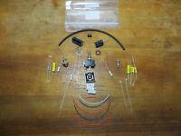 """Alnicomagnet """"Plexi"""" Mod Kit for Fender Pro Junior"""