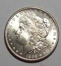 1898-O MORGAN SILVER DOLLAR Choice to Very Choice Frosty BU  #35B15