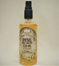DIESEL FUEL FOR LIFE COLOGNE  - 110 ML APROX  - USADO / USED
