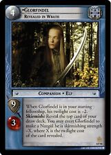 LOTR TCG Glorfindel Revealed In Wrath 0P50 Countdown Collection Promo NEAR MINT