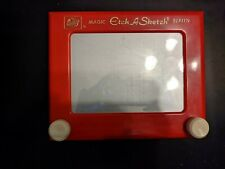 Etch A Sketch Vintage Ohio Art No-505 - Circa 1989