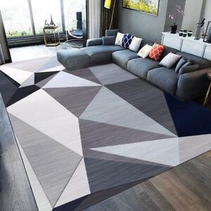 4m Extra Large Urban Luxury Rug Carpet Mat (200 x 400cm)