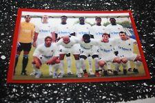 CARTE POSTALE CP * équipe LA BERRICHONNE DE CHAUTEAUROUX 2008/2009