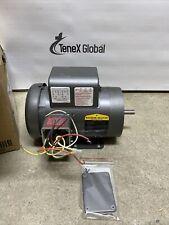Baldor Pcl3513m Pressure Washer Motor 15hp 3450rpm 56c 60hz 115230v Q 16