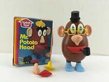 VINTAGE HASBRO MR POTATO HEAD