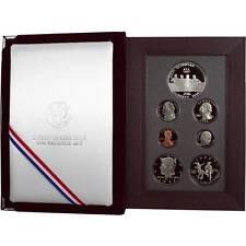 1996 Atlanta Olympic Prestige Proof Coin Set United States Mint