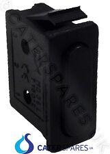 Polo Único Interruptor Oscilante Tapa Enchufe de cierre para 11x30mm agujero