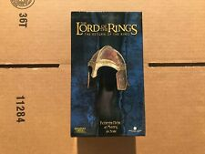 Sideshow Weta Lord Of The Rings Rohirrim Helm Of Merry 1/4 Scale 3/2500