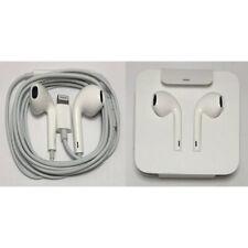 Original Apple EarPods Headphones Earphones Lightning iPhone 7 8 X