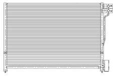 A//C Condenser-GAS Reach Cooling 31-3557