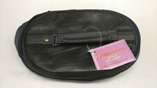 Embassy USA Genuine Leather Personal Travel Bag