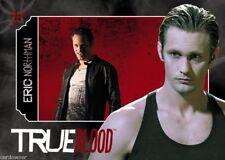 True Blood Premiere Edition Shadowbox Eric Northman
