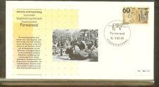 [A88_133] 1989 - Nederland Filatelieloket stempel FLS 133 - Purmerend