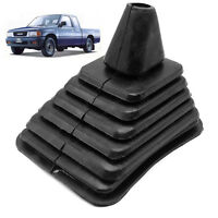 Gear Shift Knobs Boot Lever Rubber Dust Cover For Isuzu TFR 2WD Pickup 1989-1997
