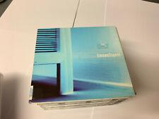 Timewellspent CD (2004) 795306109129 [C1]