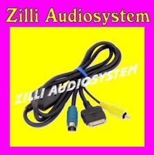 KCE-435iV - CAVO DI CONNESSIONE per iPod® a IVA-D106R Originale Alpine